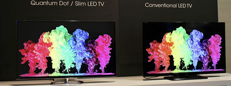 Qled Vs Oled Everything You Need To Know The Tech Lounge