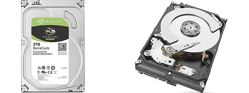 8 Best Hard Drives for Gaming in 2019 - Internal and External - The