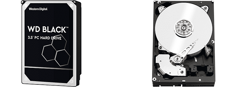 8 Best Hard Drives for Gaming in 2019 - Internal and