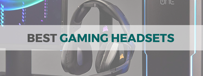13 Best Gaming Headsets to Buy in 2019 - The Tech Lounge
