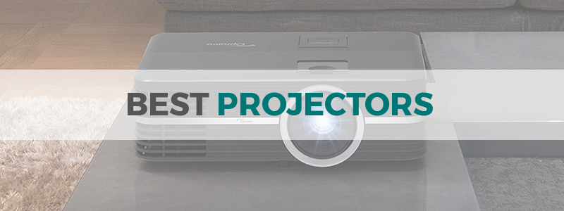 11 Best Projectors in 2019 - For Home Theater, Gaming or