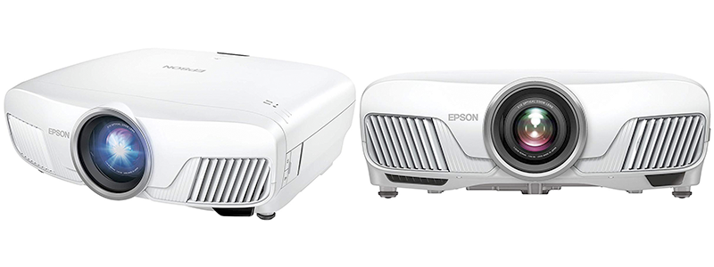 11 Best Projectors in 2019 - For Home Theater, Gaming or Business