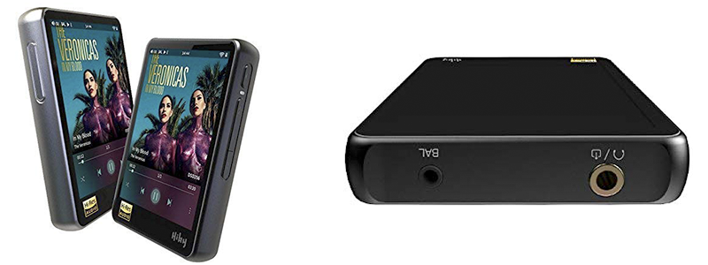 10 Best MP3 Players You Can Buy in 2019 - The Tech Lounge