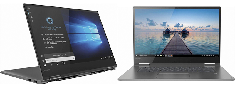 12 Best 2-in-1 Laptops of 2019 - Convertible and Hybrid Models - The