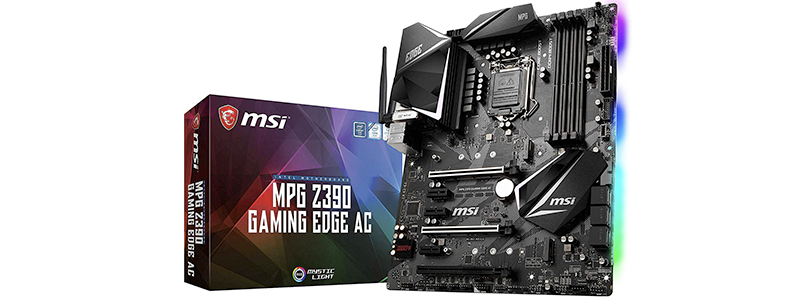 16 Best Gaming Motherboards in 2019 - LGA 1151, 2066 and AM4 - The