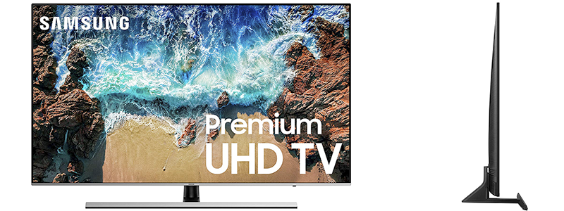 9 Best 4K TVs in 2019 - Budget and High-End Options - The
