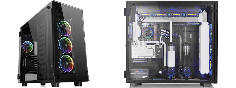 17 Best PC Cases in 2019 - Full Tower, Mid Tower and Mini