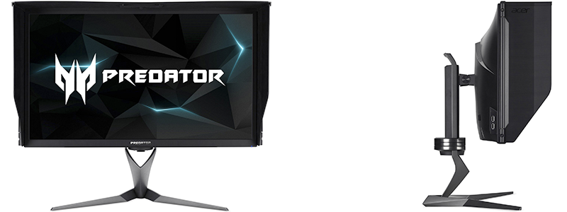 14 Best Gaming Monitors in 2019 - 144Hz, 240Hz, 4K, HDR, FreeSync, G