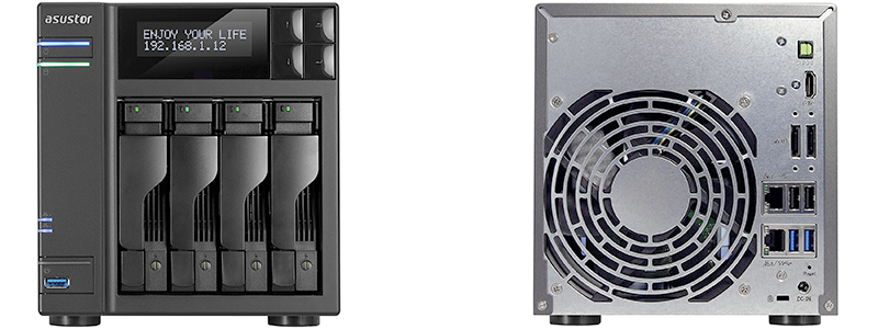 10 Best NAS (Network Attached Storage) in 2019 - The Tech Lounge