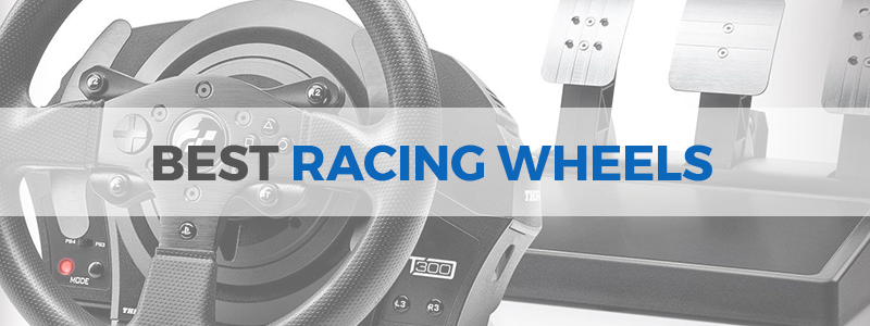93241931a41 9 Best Racing Wheels For PC, Xbox One and PS4 in 2019 - The Tech Lounge