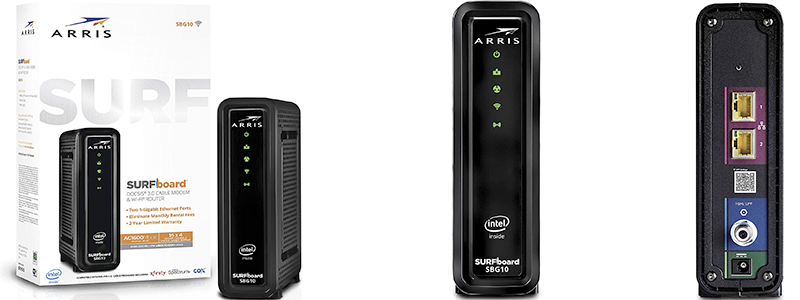8 Best Modem/Router Combos in 2019 - Comcast, Xfinity, Cox - The