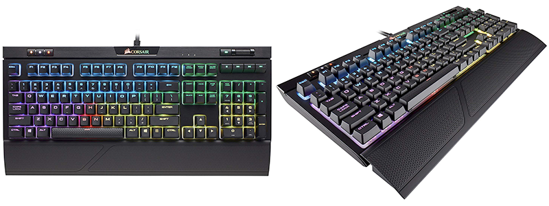 12 Best Gaming Keyboards of 2019 - Wired and Wireless - The Tech Lounge