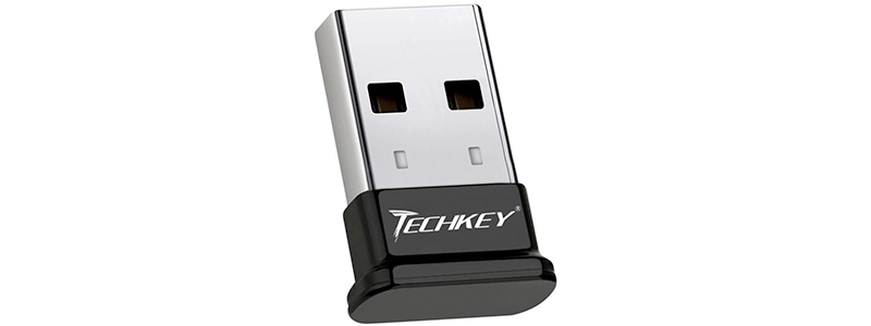 techkey bluetooth adapter