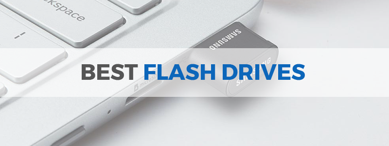 best flash drives