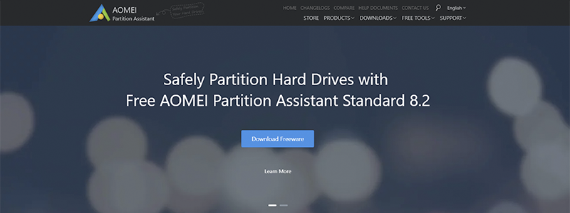8 Best Partition Software in 2019 - Free and Paid - The Tech