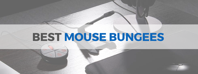 3cc15dff6ed 7 Best Mouse Bungees in 2019 - Enhance Your Gaming - The Tech Lounge