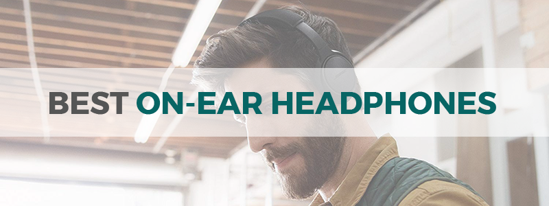 best on-ear headphones