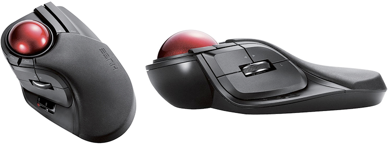 9 Best Ergonomic Mice in 2019 - Gaming, Wireless, Wired