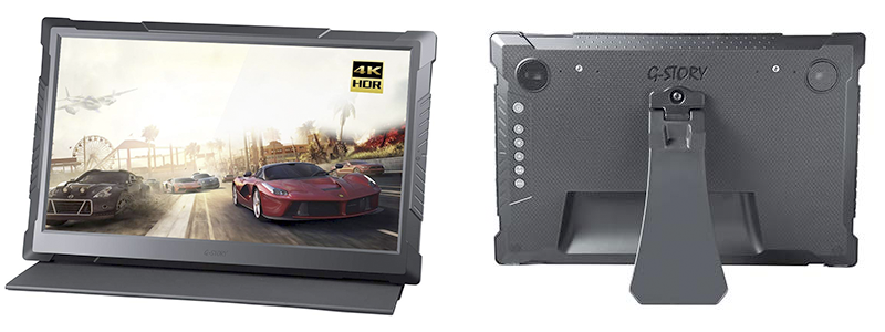 9 Best Portable Monitors in 2019 - For Gaming and General Use - The