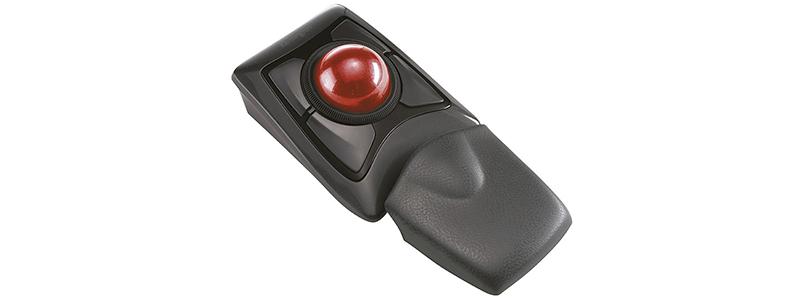 kensington expert wireless trackball mouse k72359ww
