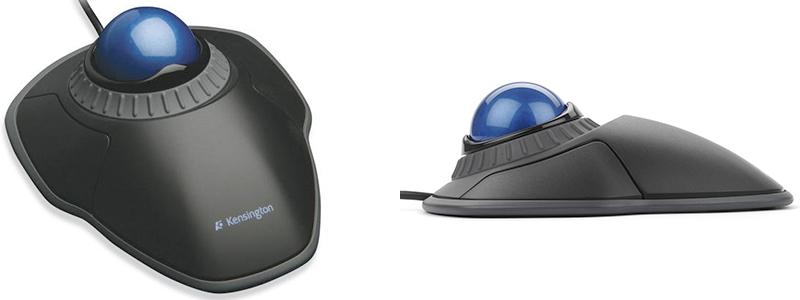 kensington orbit trackball mouse k72337us