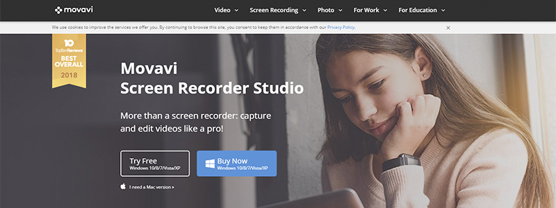 13 Best Screen Recording Software in 2019 - The Tech Lounge