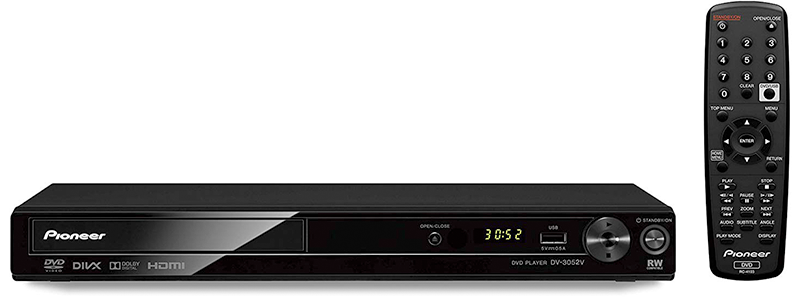 6 Best DVD Players in 2019 - 4K, All-Region - The Tech Lounge