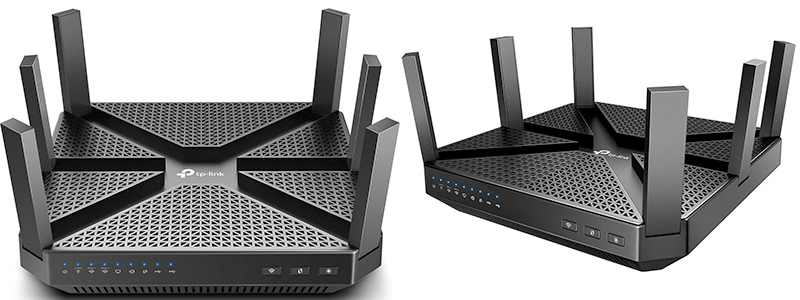 tp-link ac4000 smart wi-fi router