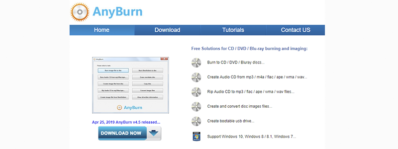11 Best DVD Burning Software in 2019 - DVD Authoring