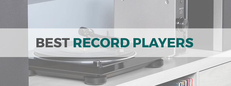 best record players turntables