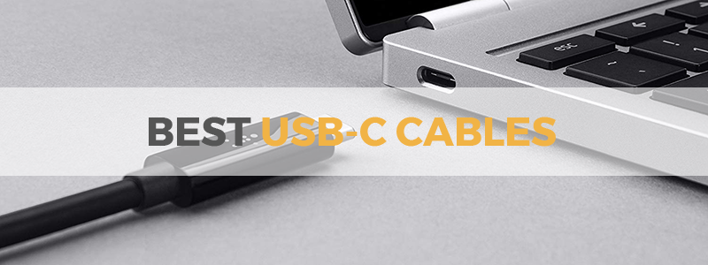 best usb-c cables