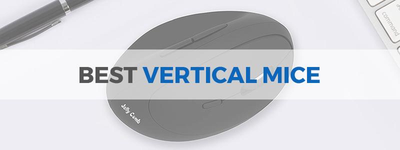 best vertical mice