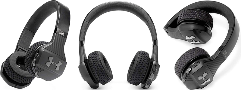 under armour jbl sport wireless train