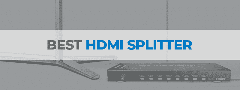 best hdmi splitters