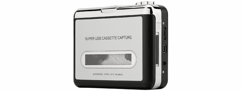 reshow cassette player