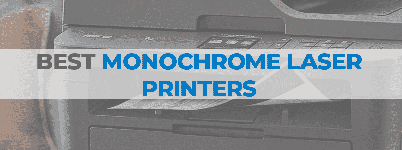 6 Best Monochrome Laser Printers In 2020 All In One Printers The Tech Lounge