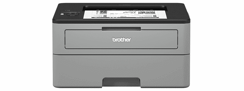 brother hl-l2350dw compact monochrome laser printer