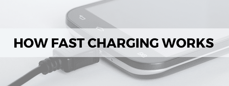 how fast charging works