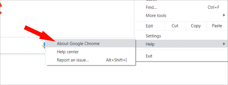 how to update chrome 03 3