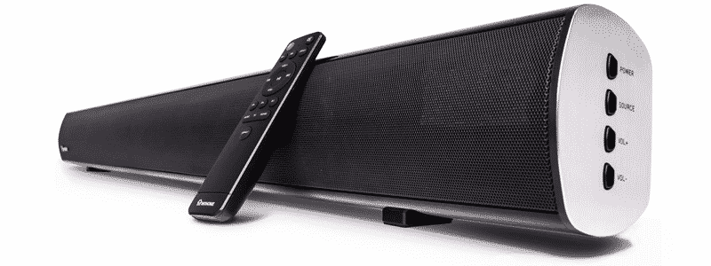 wohome 2.1 channel bluetooth soundbar s11