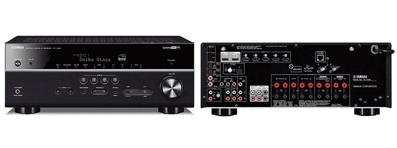 yamaha rx-v685 7.2-channel av receiver with musiccast 1
