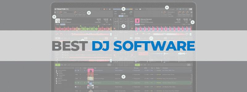 best dj software 1