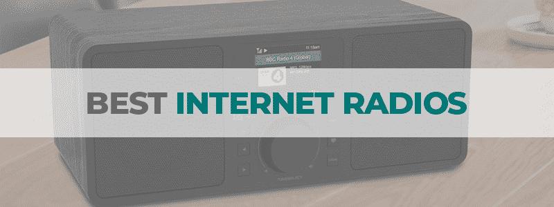 best internet radios