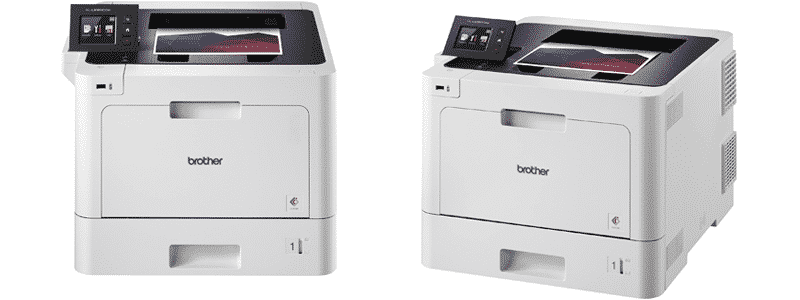 brother business color laser printer, hl-l8360cdw