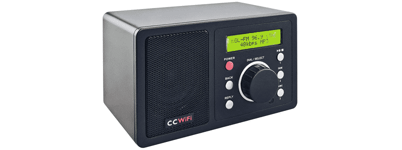 c crane cc wifi internet radio