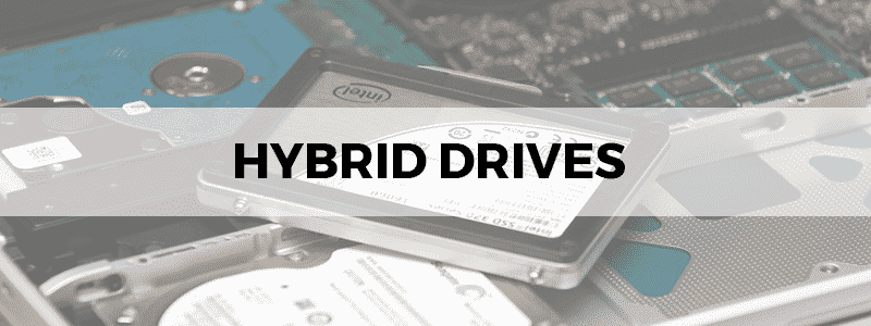 hybrid drives