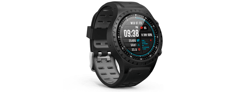 naturehike smart watch for android