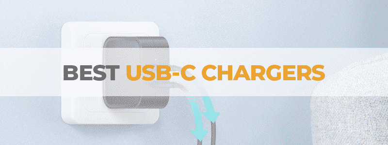the best usb-c charger