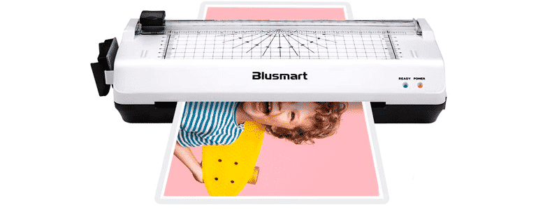 blusmart 5 in 1 laminator set