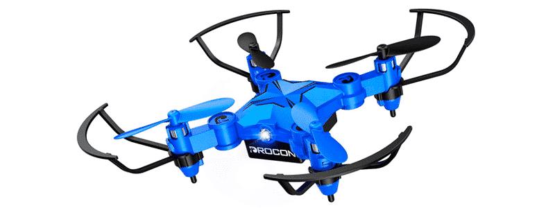 drocon scouter mini drone